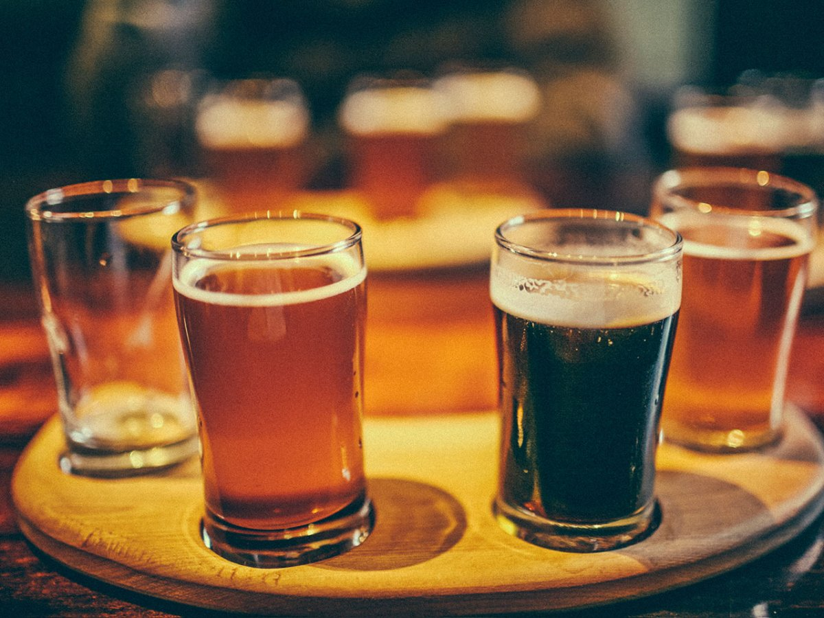 The 50 greatest beers in the world