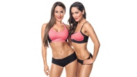 Nikki and Brie Bella Twins