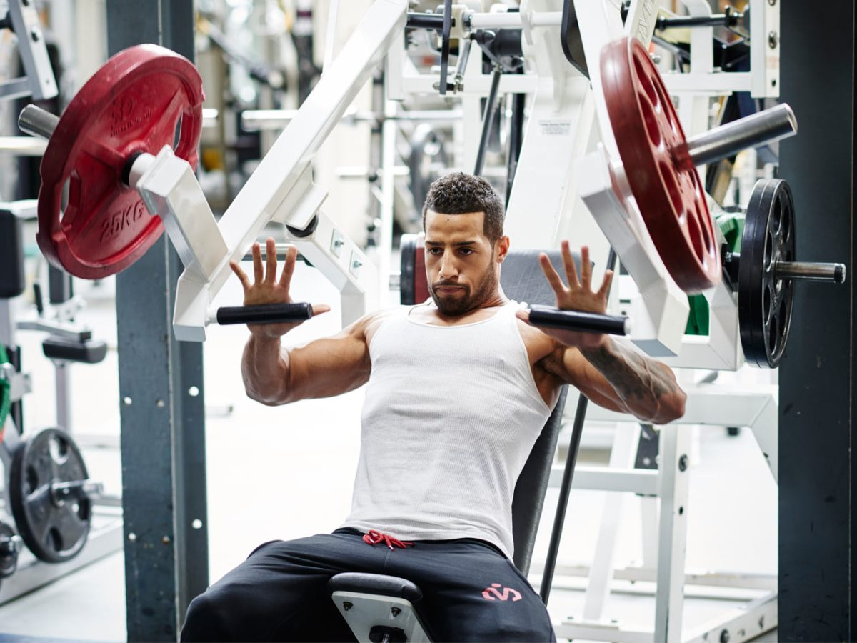 The 6 Most Effective Workout Machines You Can Use at the Gym