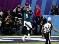 Best Moments Of Superbowl LII
