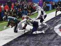 The Best Moments Of Superbowl LII