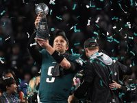 Top 5 Moments Super Bowl LII