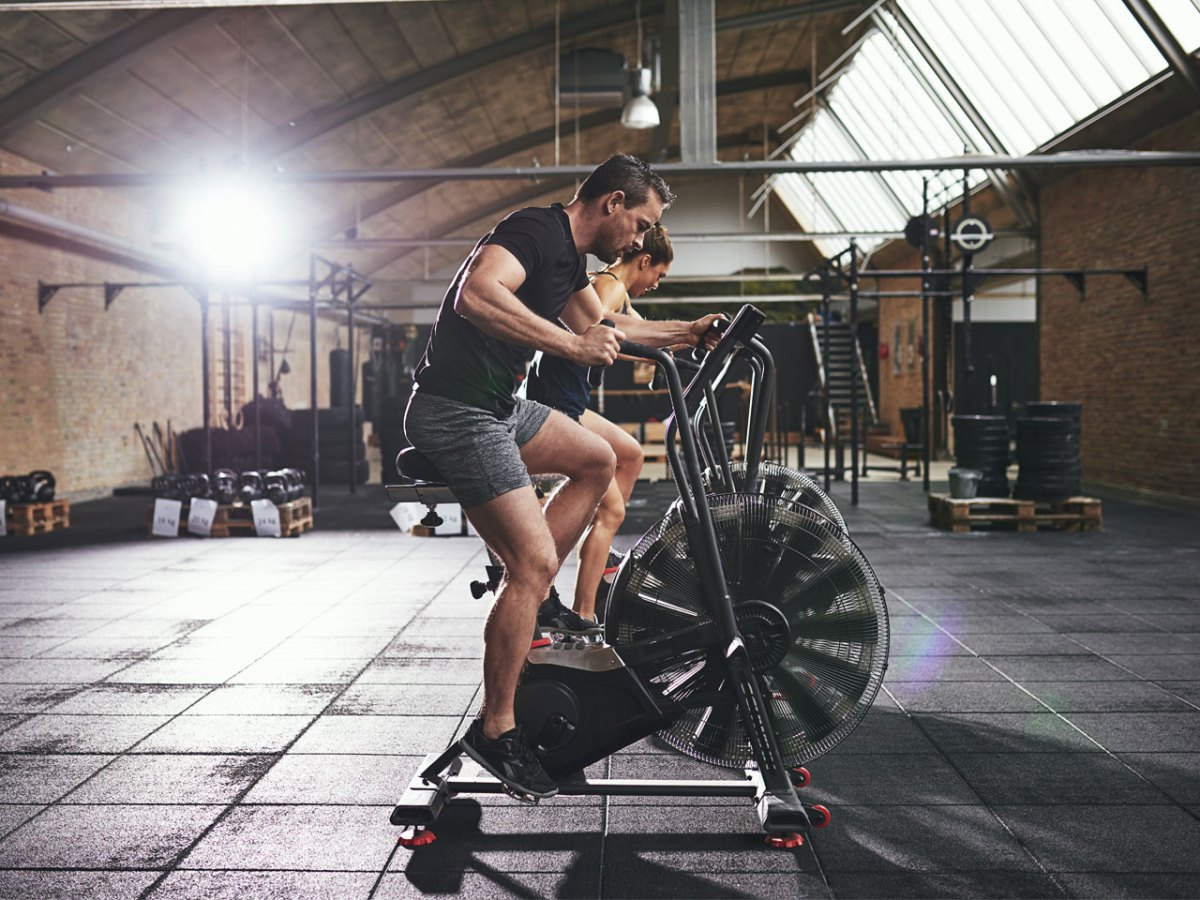 10 Workouts to Do on Leg Day