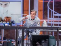 Why You Should Watch 'Bill Nye Save The World'