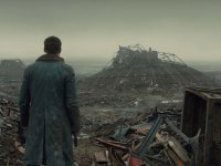 A new look at 'Blade Runner 2049' reveals an eerily mysterious wasteland