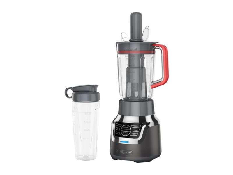 Infuser 3 In 1 Digital Crush Blending System By Black 038 Decker