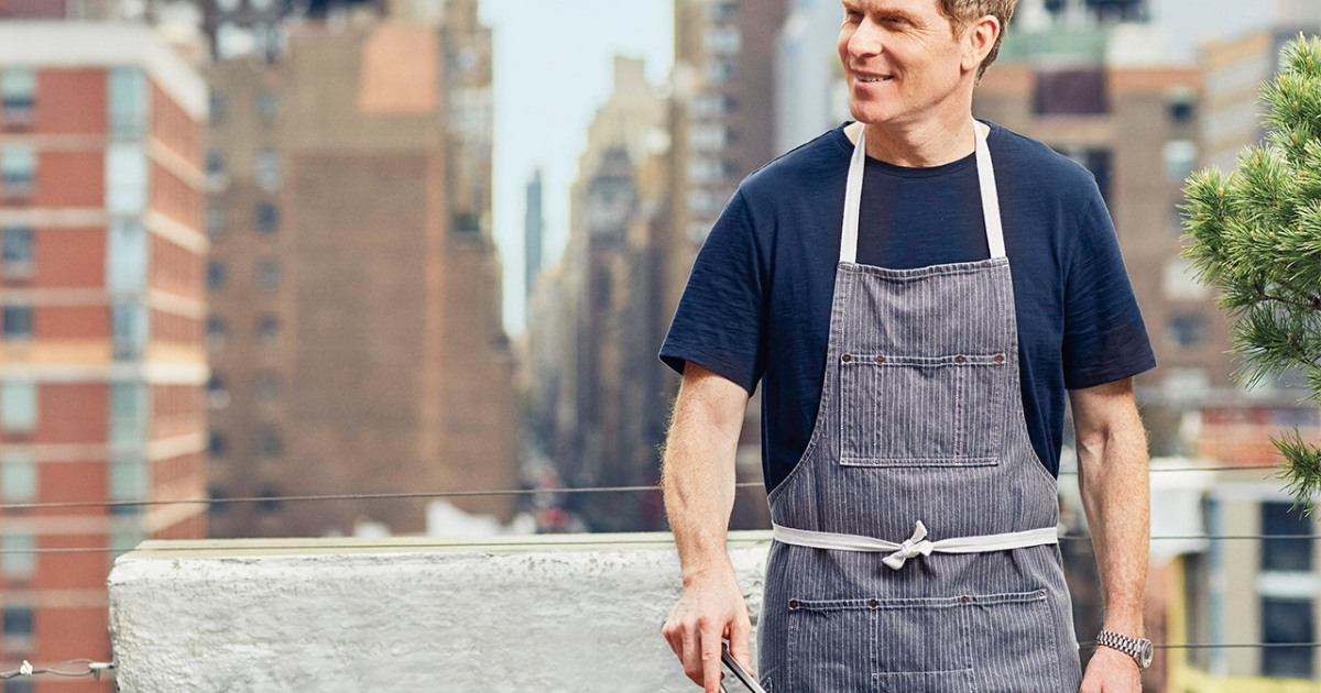 Bobby Flay's top 5 summer cookout recipes