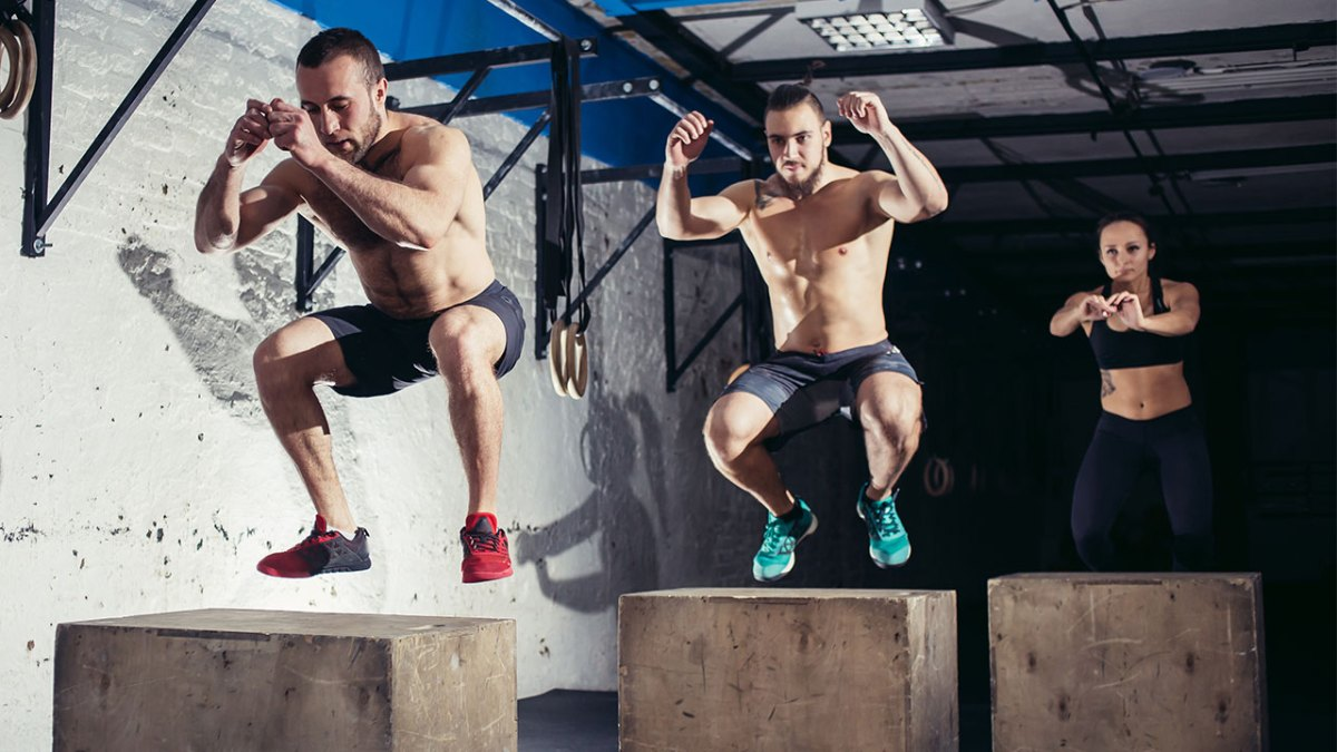 30 Ways to Get Stronger and Leaner