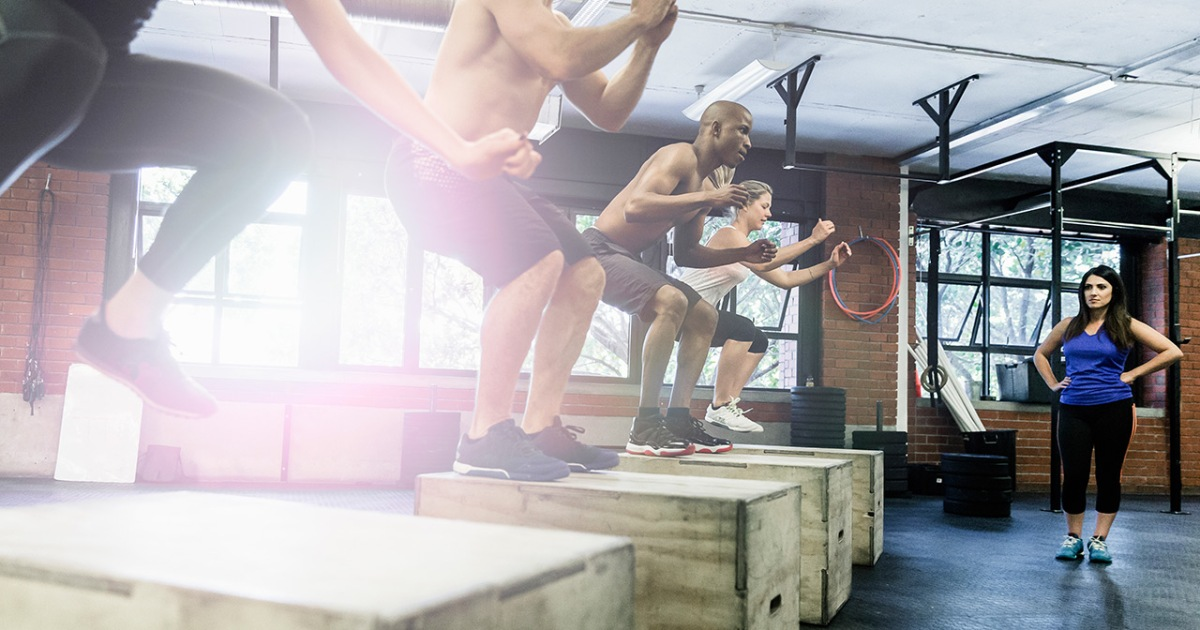 How to Burn Fat: The Best Exercises, Nutrition Plans and Supplements