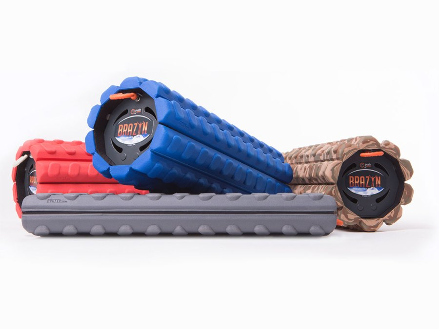 The Morph Collapsible Foam Roller
