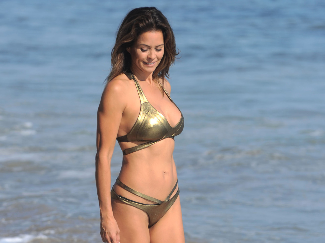 Brooke Burke naked (45 foto), hacked Paparazzi, YouTube, underwear 2018