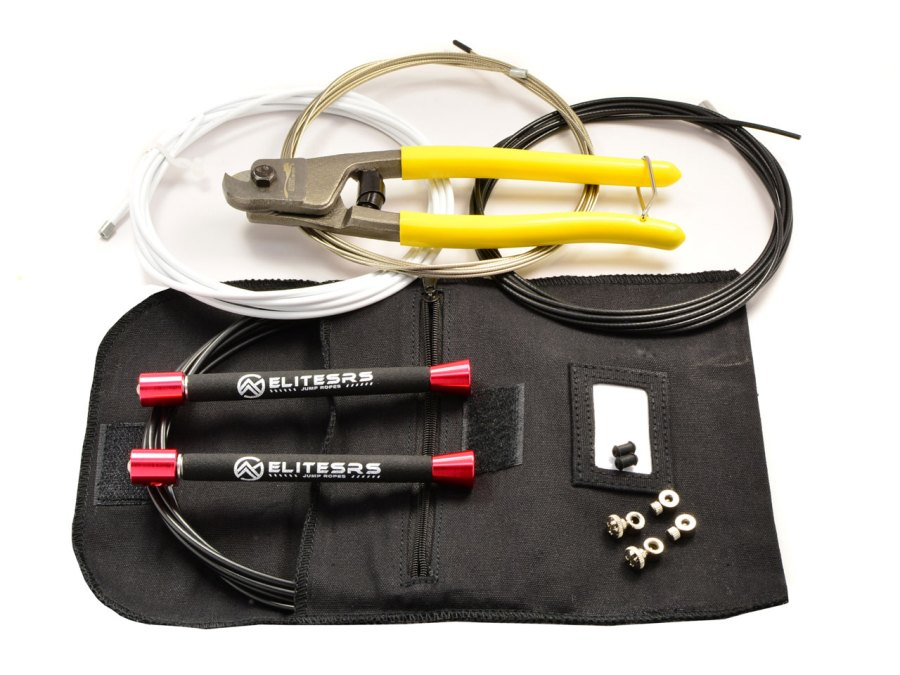 Elite Surge 2.0 Speed Rope