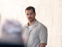 Henry Cavill, Mission Impossible 6