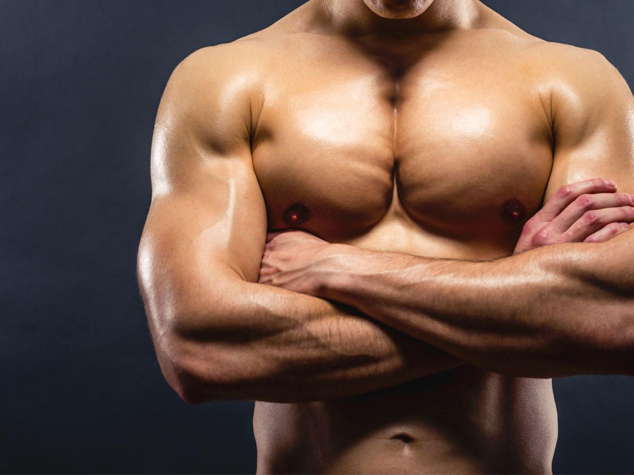 foto Add 4 inches to your chest in 3 weeks