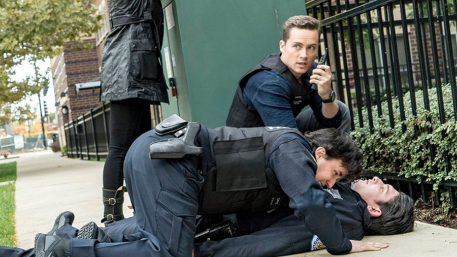 Jesse Lee Soffer On His 'Chicago P.D.' Fitness Routine