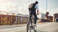 Increased Bicycling Participation Is Bringing More Injuries