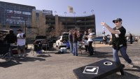 Tailgate Games