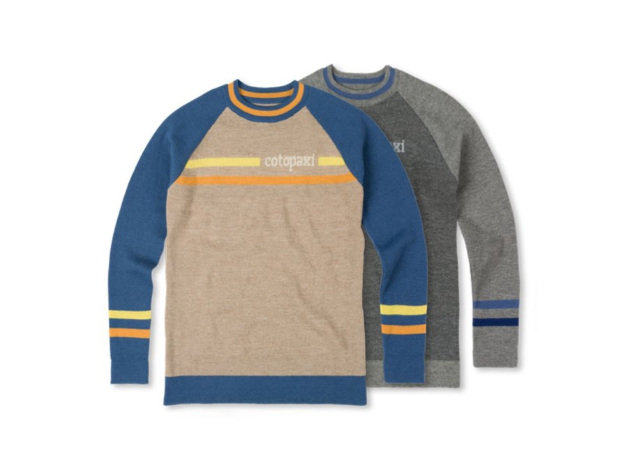 Cotopaxi Sweater