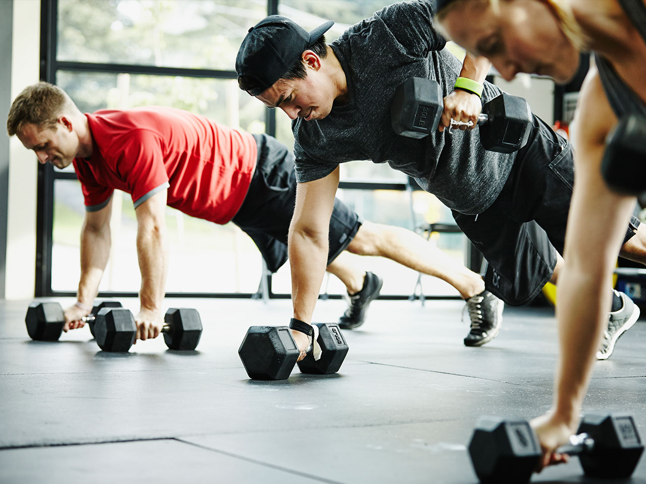 How Safely Build Strength and Power With Explosive Training