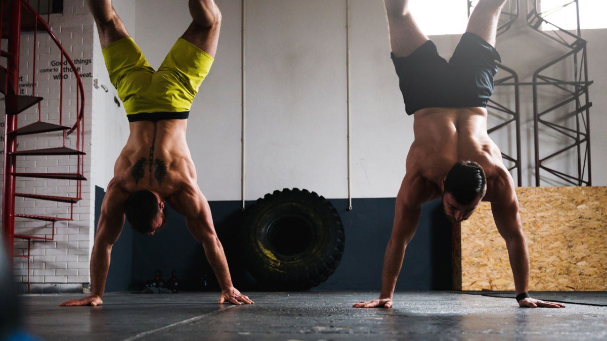 Pro tips for CrossFit's toughest moves