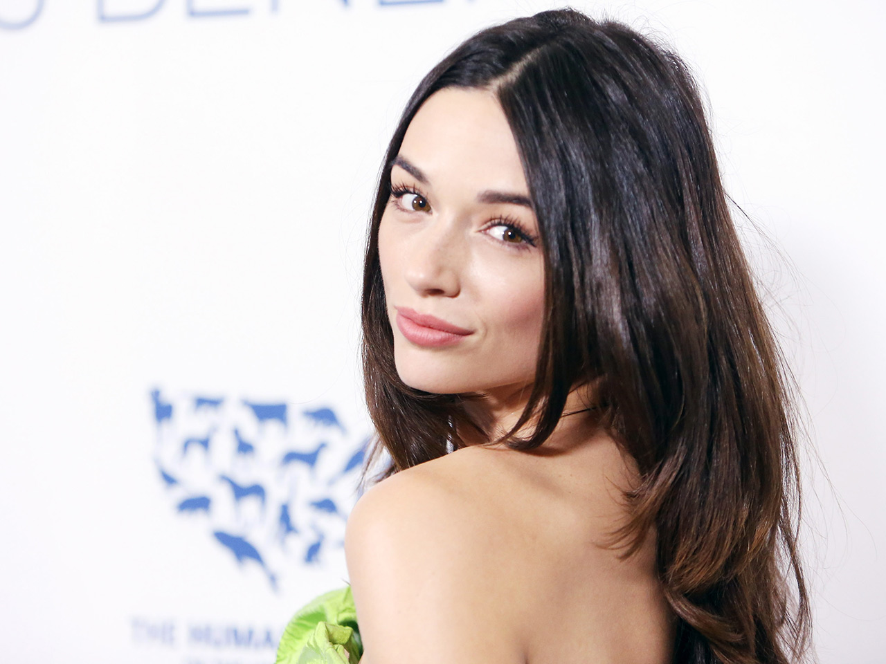 Crystal Reed Crystal Reed new foto