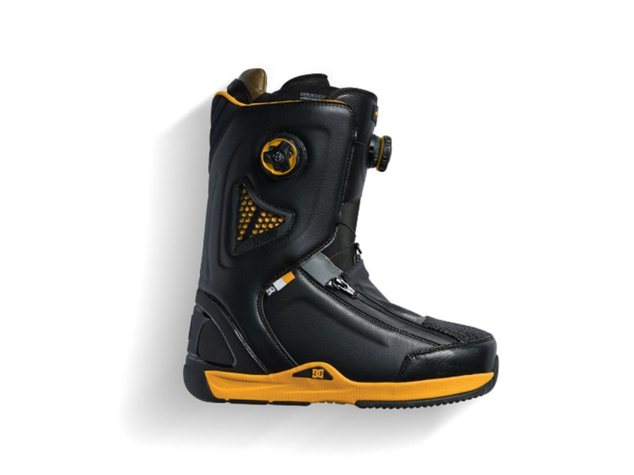 Travis Rice Boot by DC