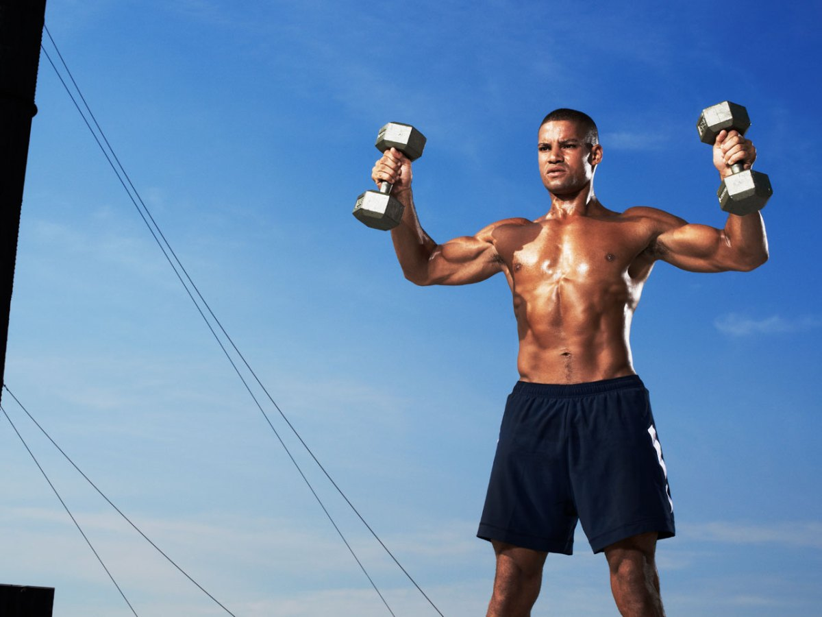 10 Strength-Building Strategies That Will Never Die