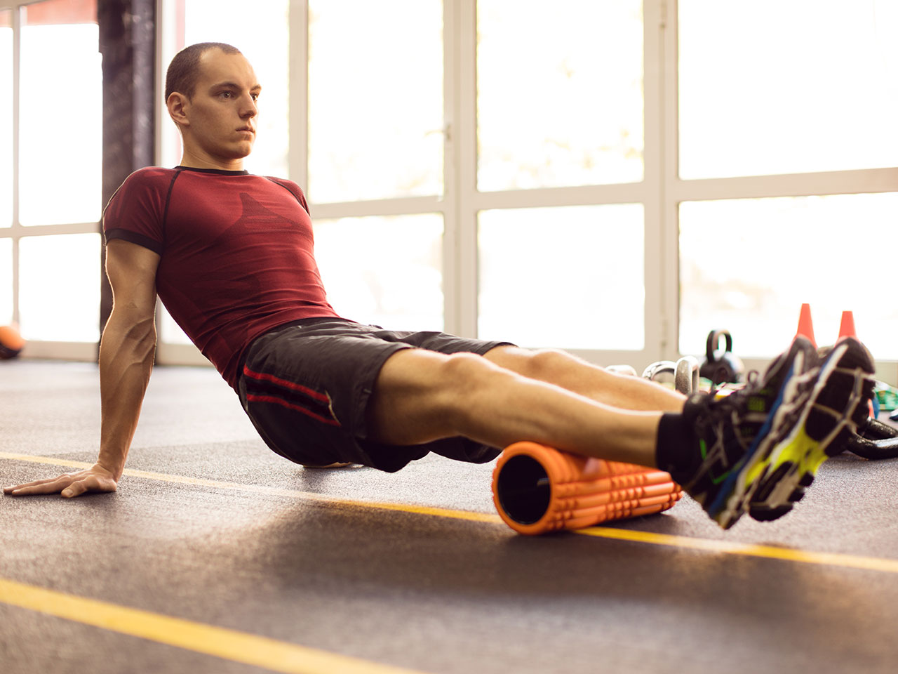 10 Best Foam Roller Moves For Your Entire Body