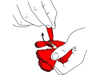 Steps To Perfectly Crack A Lobster 3