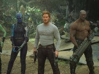 Marvel Guardians of the Galaxy Vol. 2