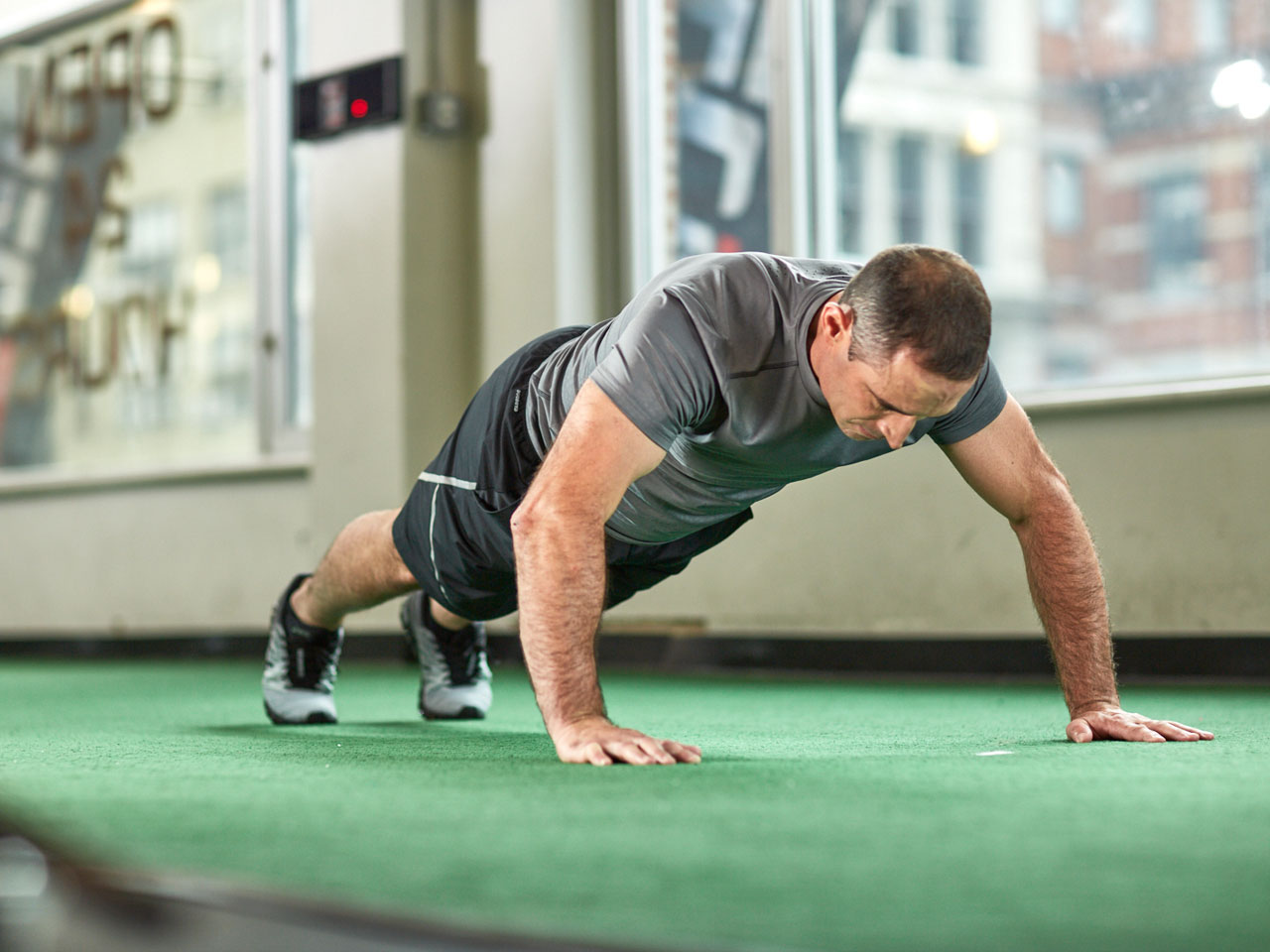 25 strength-training exercises for the best upper-body workout