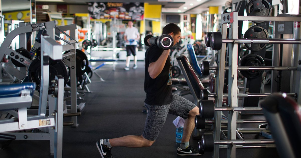 Image result for Achieve your health goal with reliable outdoor fitness equipment
