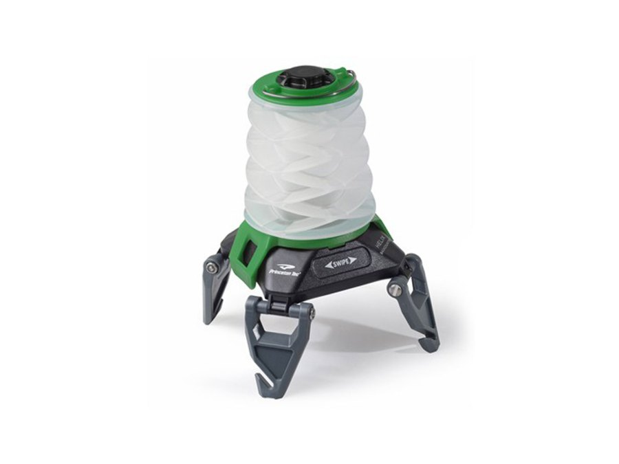 Helix Backcountry Rechargeable Latern