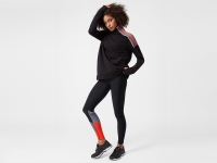 Infield Thermal Pull Over by Sweaty Betty