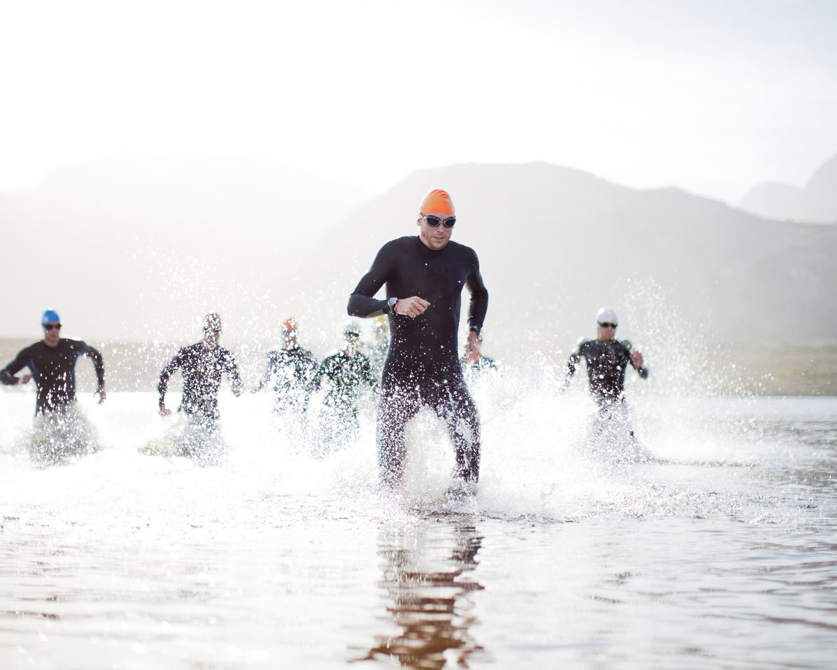 Half-Ironman Training: How to Get Half-Ironman-Ready in 6 Months