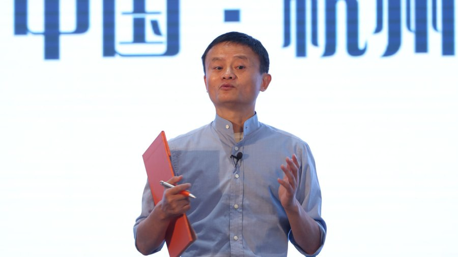 Jack Ma: The Chinese Tech Pioneer Showing No Signs of Slowing Down