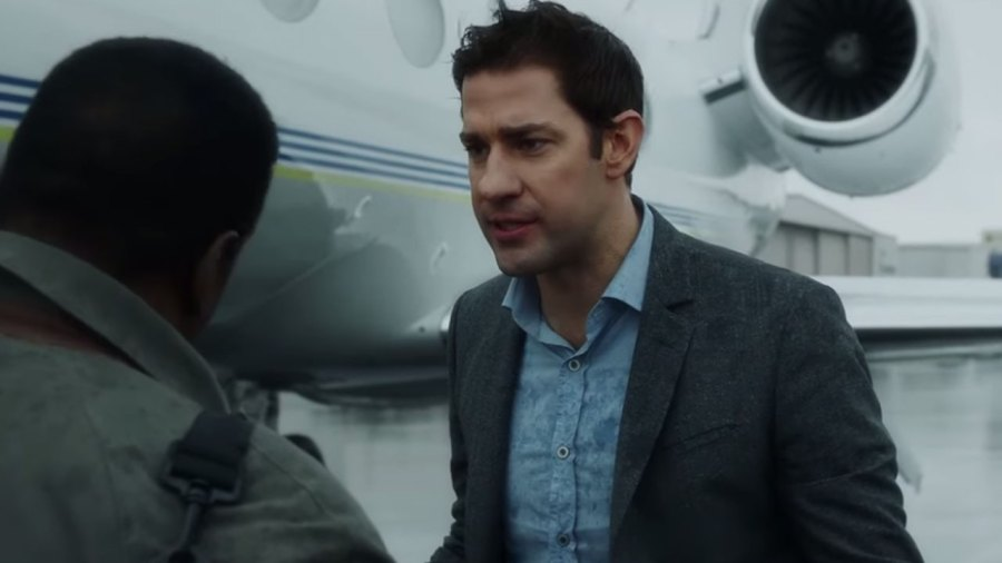 Watch: The Trailer for Tom Clancy's Jack Ryan