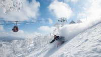 Why Japan Boasts Some of the Best Skiing in the World