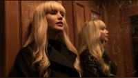 Jennifer Lawrence in 'Red Sparrow'