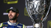 Jimmie Johnson: The Elite NASCAR Racer Who Defeated Cancer