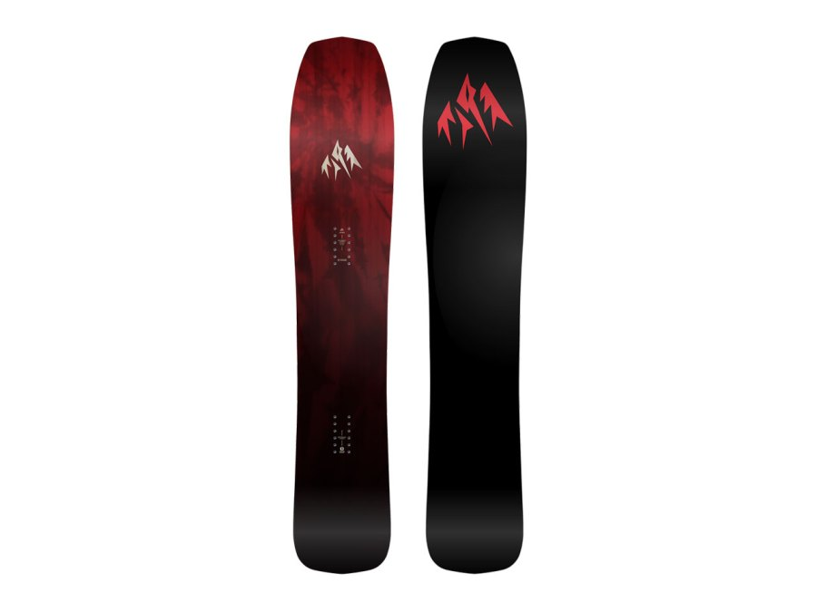 Mind Expander by Jones Snowboards