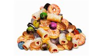 Hungry People Are Captivated by Junk Food, Not Healthy Fare
