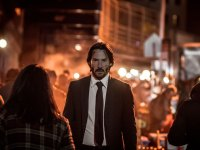 Keanue Reeves, John Wick