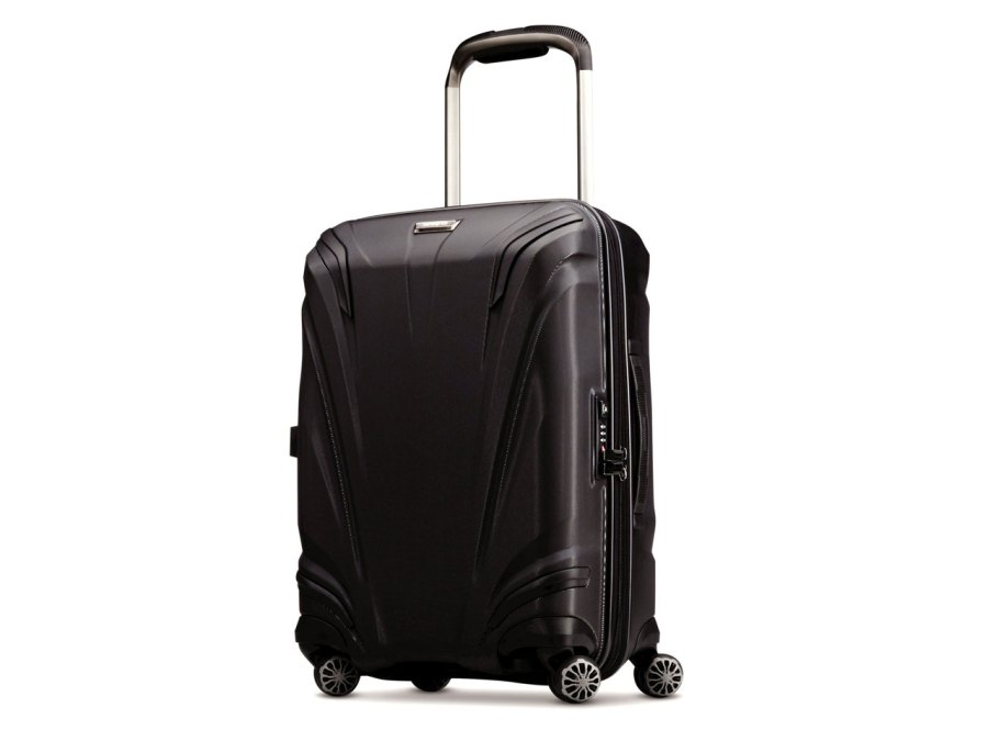 5 Pieces of Carry-On Luggage