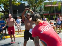 Top 20 Men To Watch At 2017 CrossFit Games
