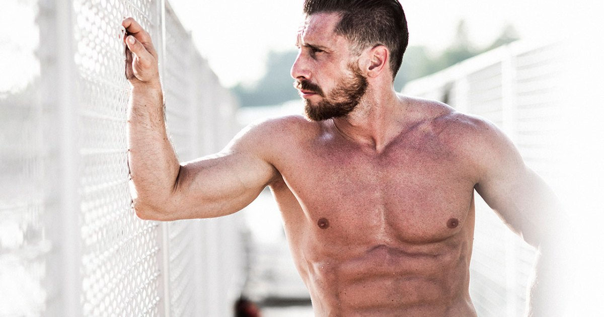 The 6 Best Exercises For Six Pack Abs