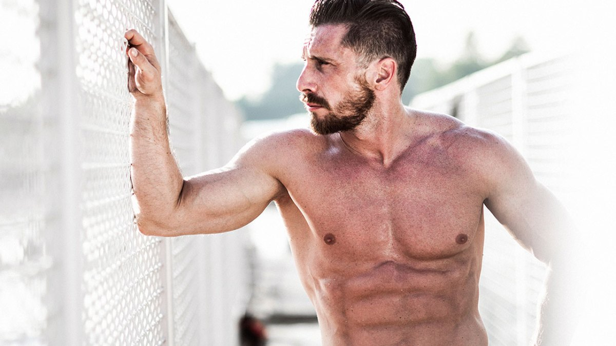 The 5-move Anywhere Abs Workout