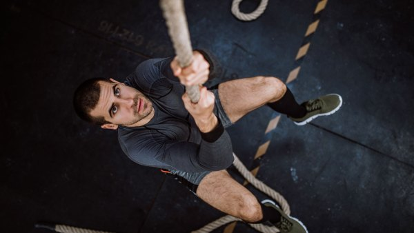 7 Resolutions To Build Your Mental Toughness