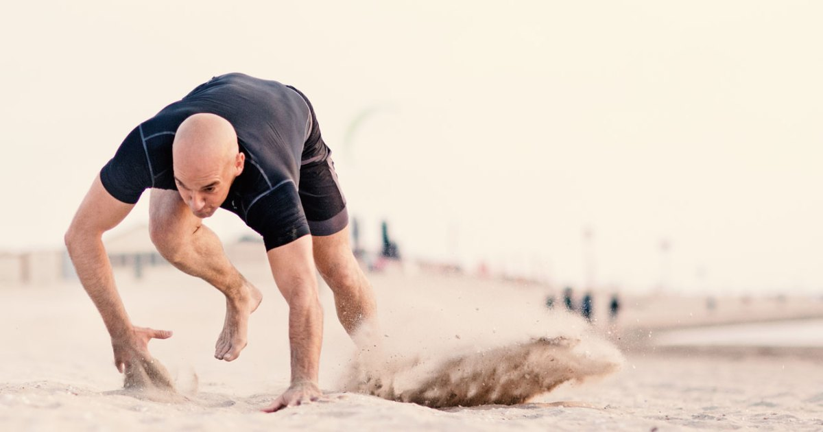 Are Crawling Exercises Good for Strength Training?