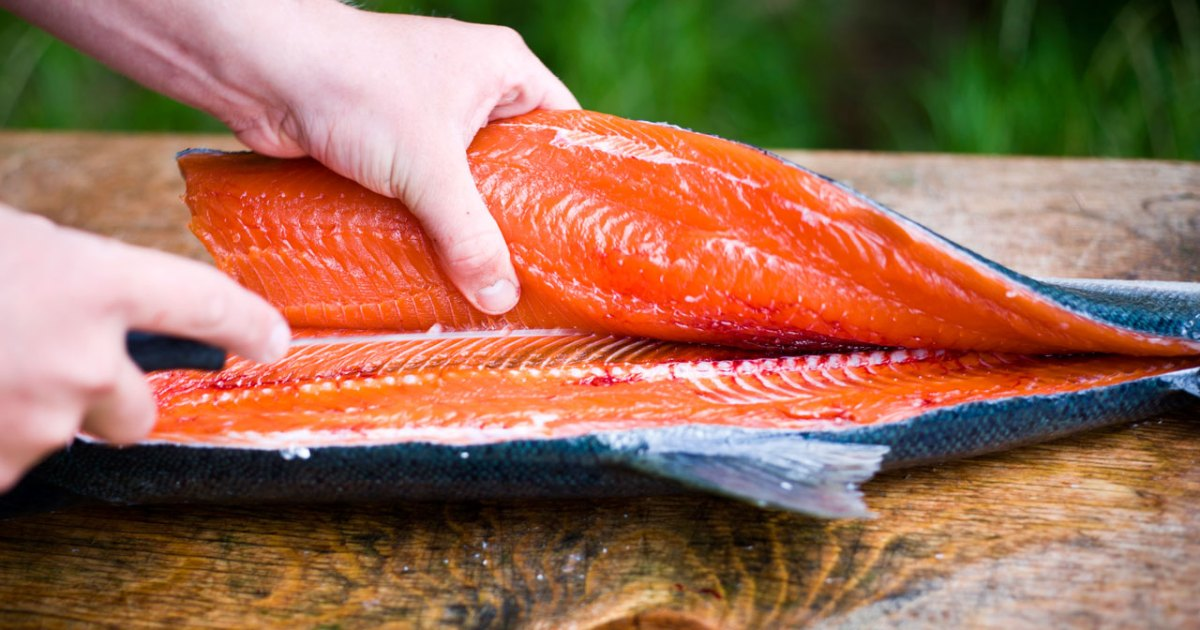 What are the best fish to eat for Healthiest fish to eat